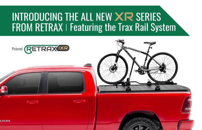 RETRAX XR SERIES